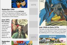 comic superhero origins