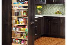Flip kitchen