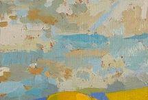 Impresionism painting