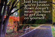 Quotes: Inspiration & Motivation