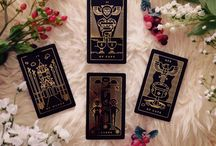 Valentines Day - Love & Lust Tarot Cards