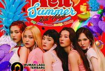 Red Velvet – Red Flavor Lyrics