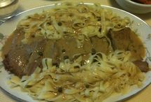 Vadászok kedvence / Vadreceptek - vadból készült ételek receptjei Kimondottan vadászok és kalandvágyók kedvenc és izgalmas ételei.
