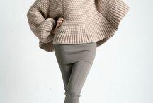 Knit knit knnnnnniiiiit / by Marta Milsi