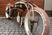 bikes n bikes