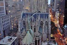 New York , New York