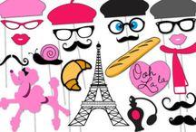 tematica paris