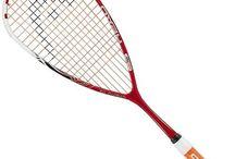 Racket Sports - Racquets