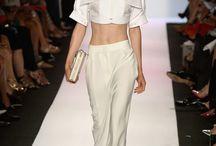 New York Fashion Week / Las tendencias más relevantes de NYFW.