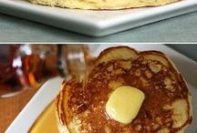 Recipes Breakfast