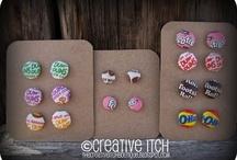 Crafts/DIYs / by Kayla