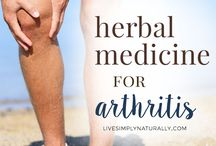 Herbal Remedies and Recipes / Herbs, herbal remedies and supplements for common conditions.