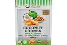 Deli coco / Deli Coco steht für qualitative hochwertige Kokos-Chips aus Malaysia! Ein köstlicher Snack für Menschen jeden Alters. https://shop.all-australian.com/chips-snacks/deli-coco.html