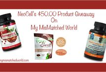 Lot's of Giveaways! / Bloggers, pin your giveaways here! #Giveaways #giveaways