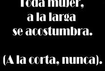 frases...sarcasmo