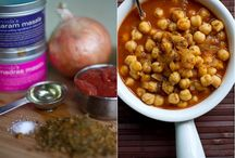 legumes and stews / by Sharon Profis