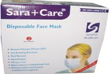 D  Face Mask / Gadgets On Demands sells Disposable Face Mask made of non woven which is Bacteria Filtration Efficient, Fibreglass free at low cost.