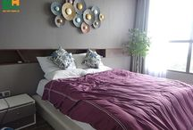 Nội Thất Chung Cư / Các mẫu thiết kế nội thất chung cư đẹp