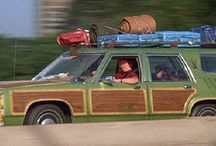 Truckster / Become a fan of my Facebook page: https://www.facebook.com/pages/Clark-Griswold/47779131783   1.2 million fans and growing. / by Clark Griswold