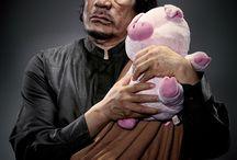 Chunlong sun´s  Dictators (PHOTO)