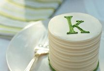 BAKE / by Mark Kintzel Design