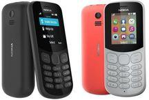 HMD Global lanseaza telefoanele Nokia 105 si Nokia…