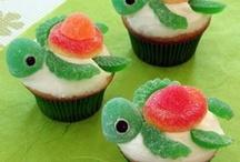 Cupcake & Cakepops