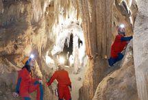grotte di Castellaneta