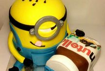 Kids cake!