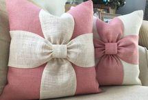 Текстиль декор