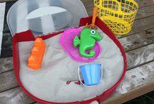DIY: Kids Toys