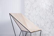 Furniture Design // Inspiration