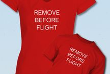 AviatoR LIMITED / t-shirt premium quality, limited edition humour for aviators