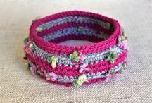 MariliartbyM handmade headbands and ear warmers / Handmade headbands, turbans and ear warmers