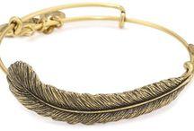 Bracelets / by Arend Kaminsky