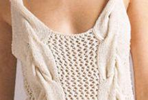 Maieuri tricotate