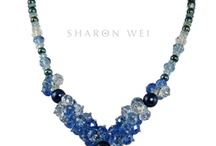 $4000 Jewelry Giveaway! Our Sponsor-Sharon Wei Designs