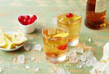 Canadian Whiskey