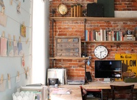 Ideas for my home office