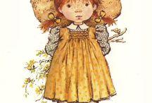 Sarah Kay Illustrations / art