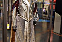 The Lord of the Rings & Hobbit costumes / All designs are made by Weta Workshop artists, Ngila Dickson and Ann Maskrey. Unfortunately I don't know a sources of many of pictures but some of the photos are:  from my collection, from pinterest and many, many websites.