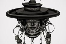 Halloween Black Priest