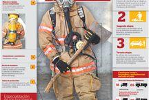 Cachivaches de bomberos