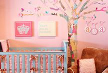 KENZ&Tays room / by Erica Lechner