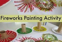 Crafts for the Intellectually Disabled