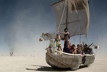 Burning Man <3