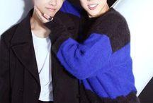 Taemin- BTS (Bromance)