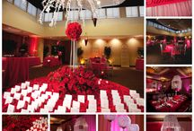 Bar/Bat Mitzvah Themes / Collection of ideas from Barmitzvah and Batmitzvah's.