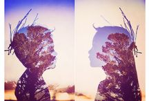 Photography - Double Exposure