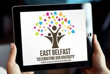 Logo Design / Some of our logo designs for clients in Belfast and throughout Northern Ireland